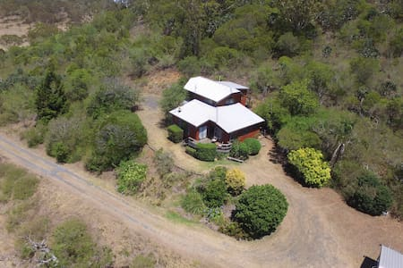 Entire home in Toowoomba on 20 acre
