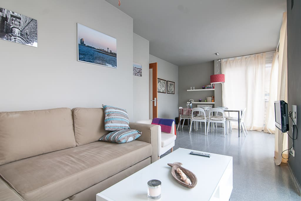 BEST SEA VIEW Barcelona. OFFER