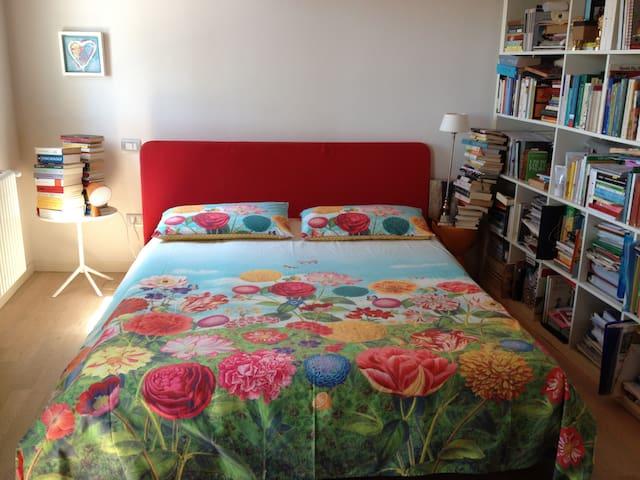 Appartamento con giardino e piscina - Jesolo - อพาร์ทเมนท์