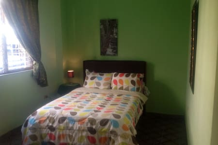 Bed & Breakfast1  Zone Colonial  - Saint-Domingue