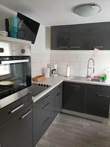 Eleonora Apartment