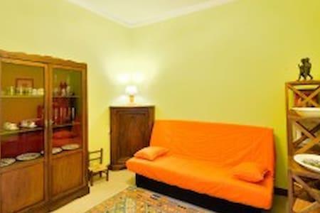 suite giardino segreto - Montepulciano - Wohnung