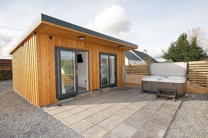Beth's Bothy  (sleeps 2)