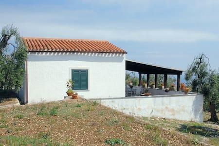 Villa - casa Lavanda - Peschici