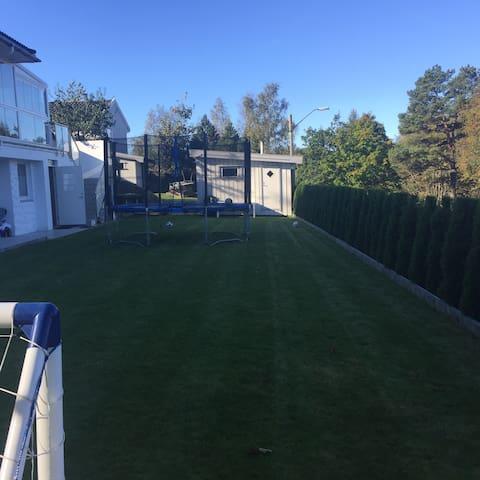 Mandal, Norges sørligste kommune Leilighen Nr. 2