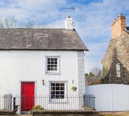 Gracehill Cottage