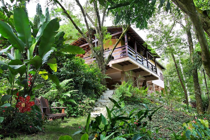 3 bedrooms at the side of Don Pascual & Maison VG - Rio de Janeiro - Chalet