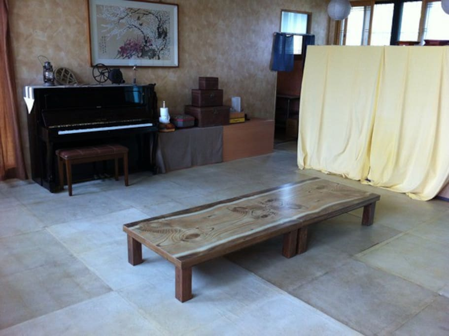 Livingroom...