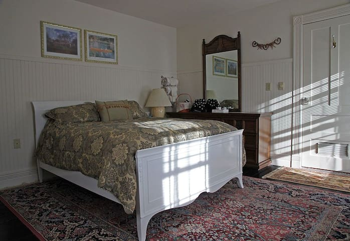 Victorian Farm House at Catskill NY - Prattsville - Bed & Breakfast