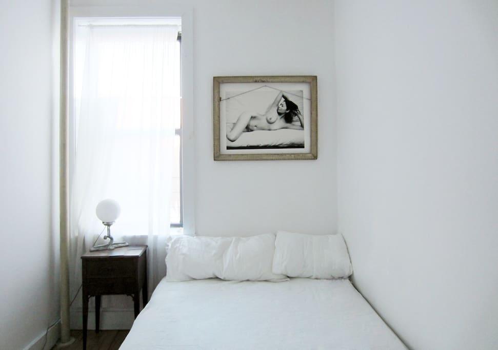 minimalism and beautiful light