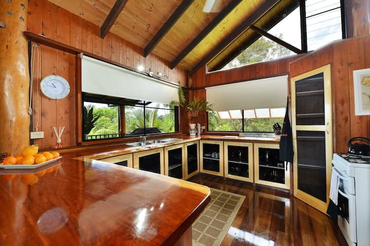 Tea Tree Cottage Daintree