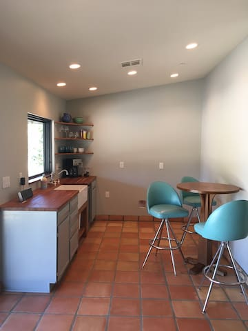 Private Guest House - Great location in Scottsdale - Scottsdale - Chambre d'hôtes
