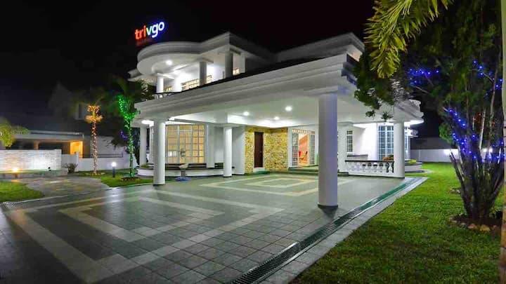 TriVgo Guest House, Tok Sira Kuantan