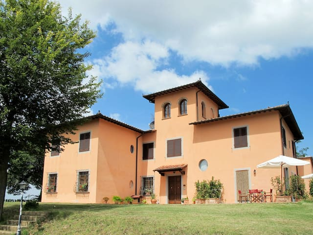 Apartment Corte in Poggio for 5 persons