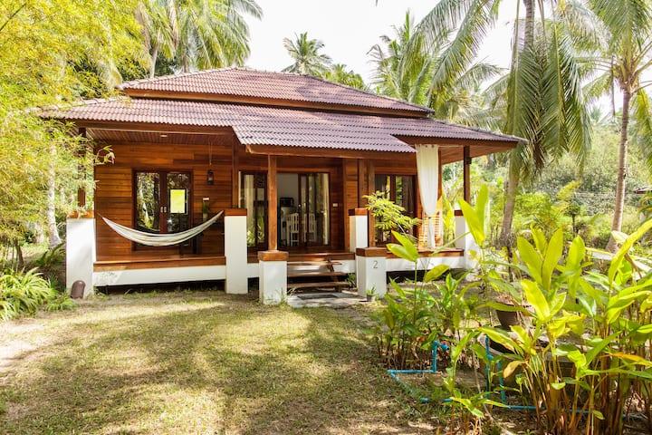 Villa Shalimar + Special offers