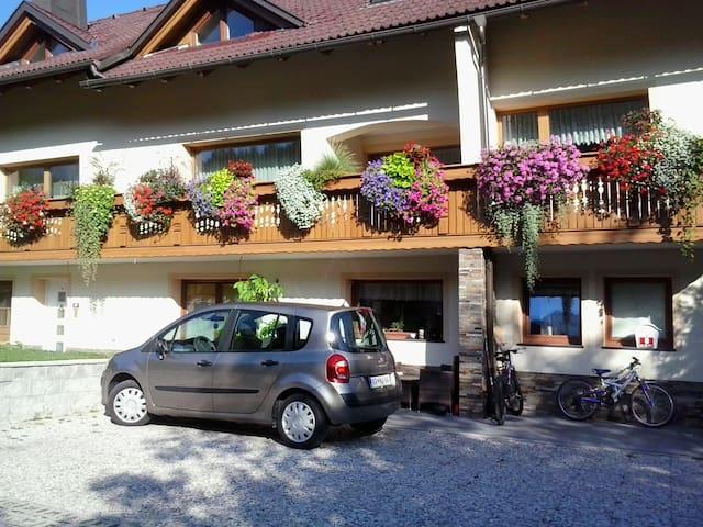 Top apartment in Kranjska Gora - Kranjska Gora - Pis