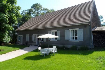 Le Marronnier - House