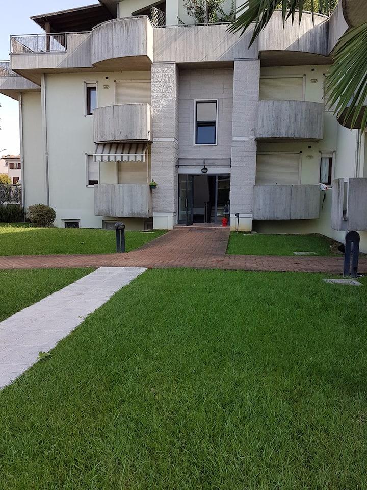 Residenza Annalisa.