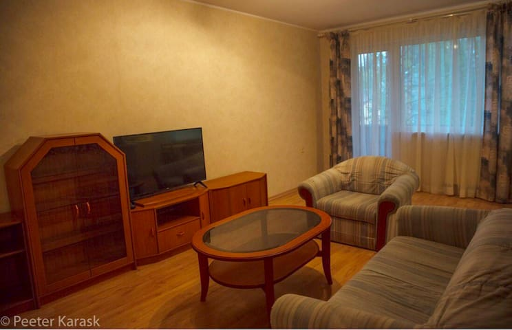 Apartment in centre city