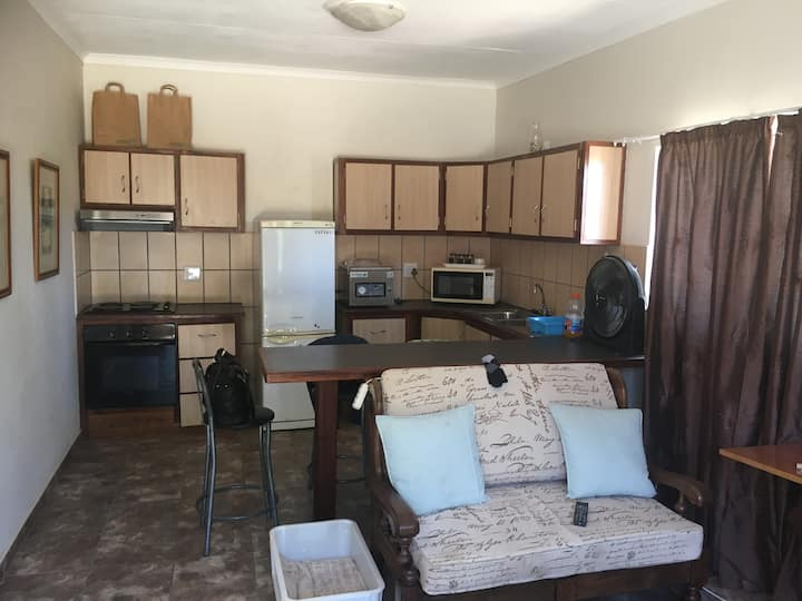 Boshoff selfcater apartment