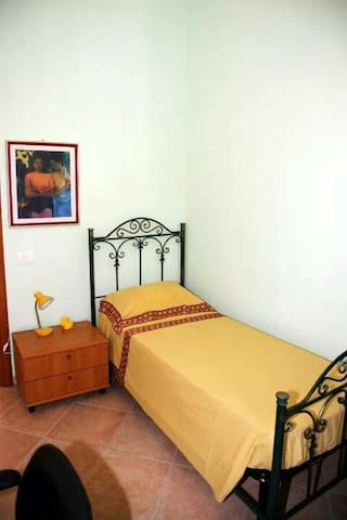 B&BMonteMare 1 camera singola - Tortora - Bed & Breakfast