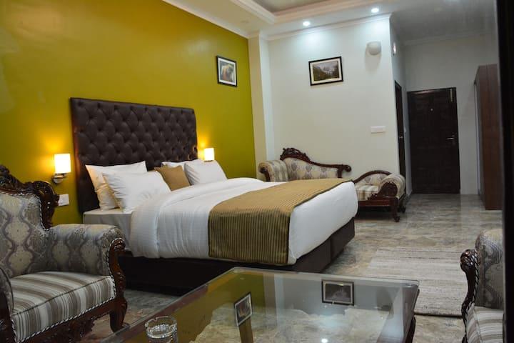 3 Bedroom | Mesmerizing Himalayan View