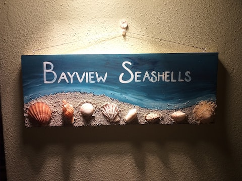 Bayview Seashells (Apartment #5)