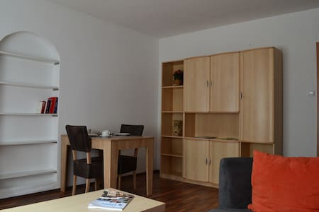 Cosy flat at Nuremberg - Apartament