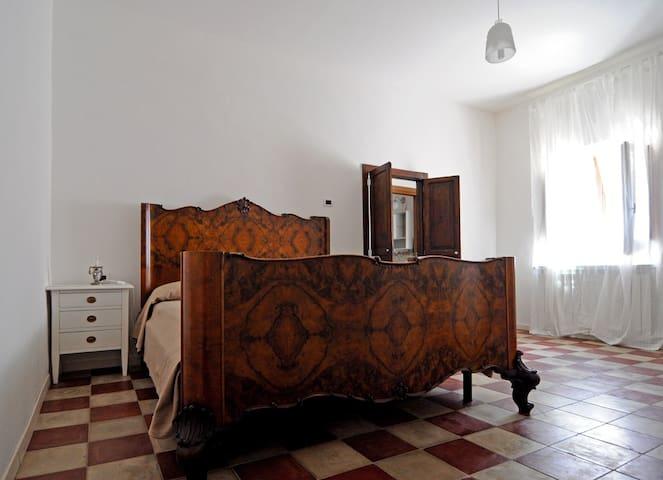 Meravigliosa casa vacanze in Puglia - Rocchetta Sant'Antonio - Huis