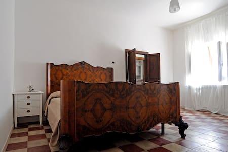 Meravigliosa casa vacanze in Puglia - Rocchetta Sant'Antonio