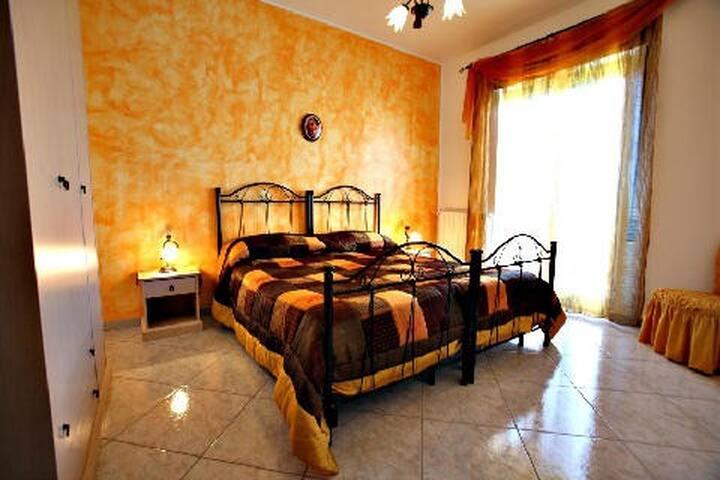 Appartamento in villa per 2