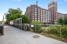 Award winning Ponce City Market is close!