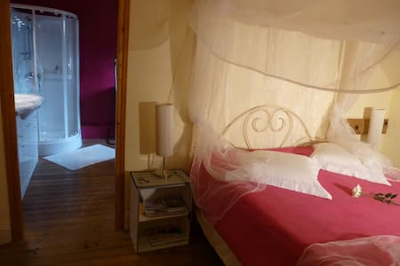 Bed and Breakfast in Cherbourg - Cherbourg - Bed & Breakfast