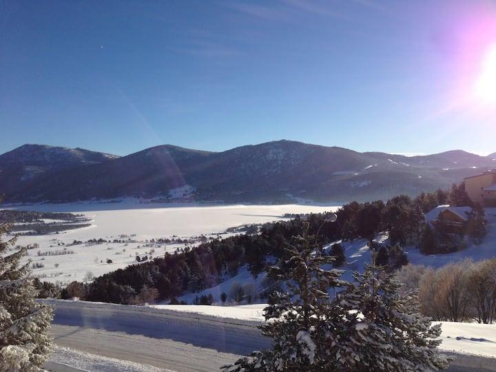 appartement montagne/ski