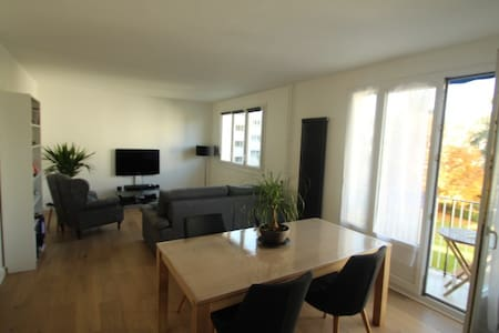 Appartement 80 m2 - La Celle-Saint-Cloud