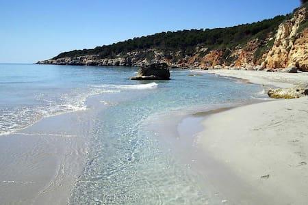 Apartamento Menorca cerca de playa - Es Migjorn Gran