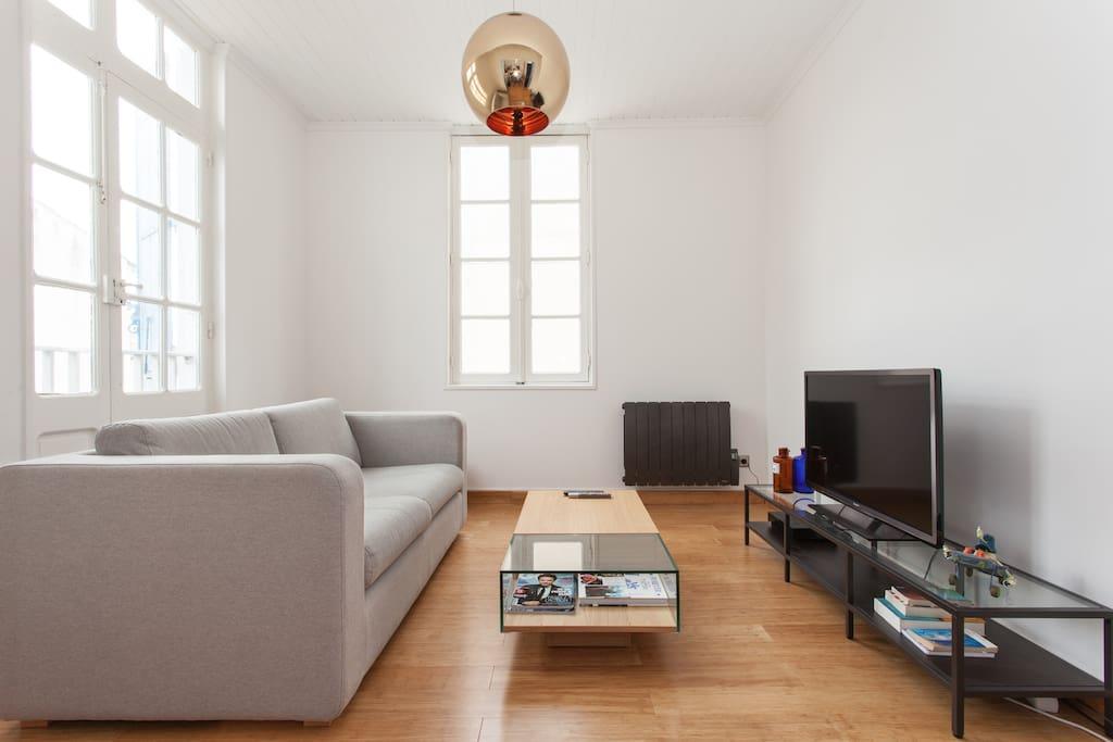 Appartement Design Bord De Mer Appartements Louer
