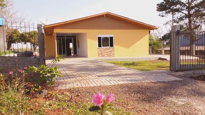 O Rancho, Casa de Locação Diária ou Temporada