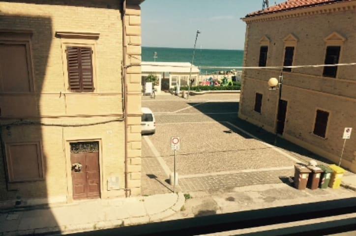 Appartamento vicino al mare - Porto Recanati - Διαμέρισμα