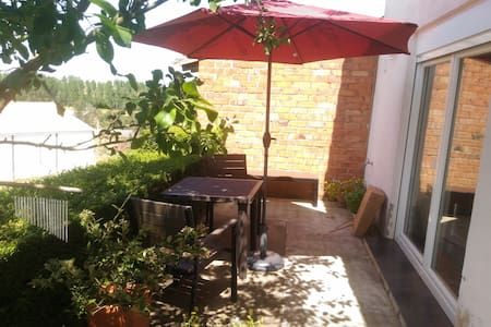 Casa Cantarranas
