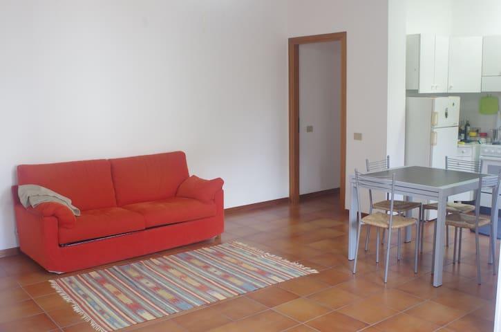 appartamento 15minuti dalla stazion - Latina - Apartamento