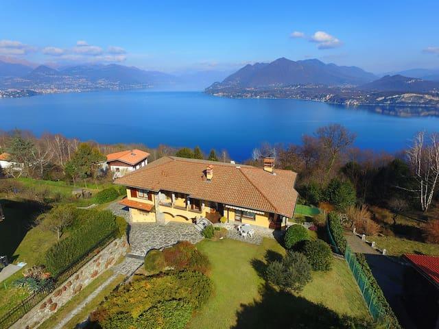 Villa Caterina - Stresa - 別墅