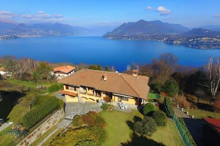Villa Caterina - Stresa - Villa