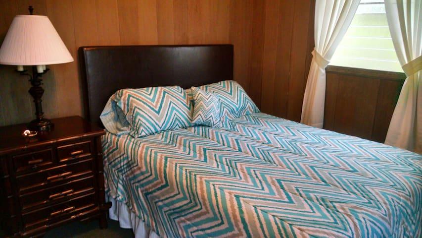 Hilo Bed & Breakfast W/OWN Entrance - Hilo - Bed & Breakfast