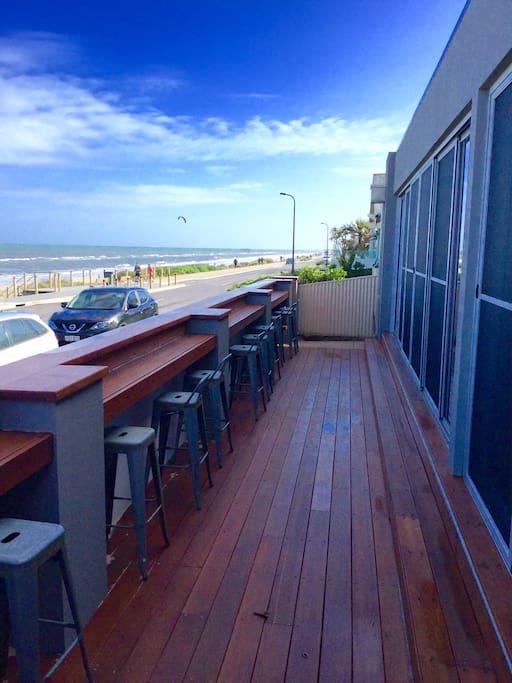 Henley Beach Cafes Restaurants