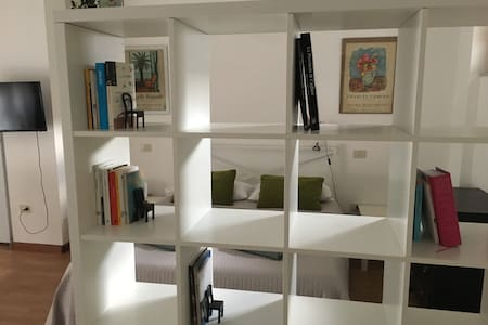 Domu Salina - pretty apartment with a view