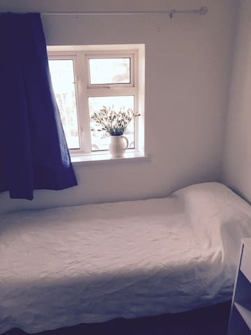 Charming single bedroom - Kidlington - Dům