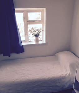 Charming single bedroom - Kidlington - Huis