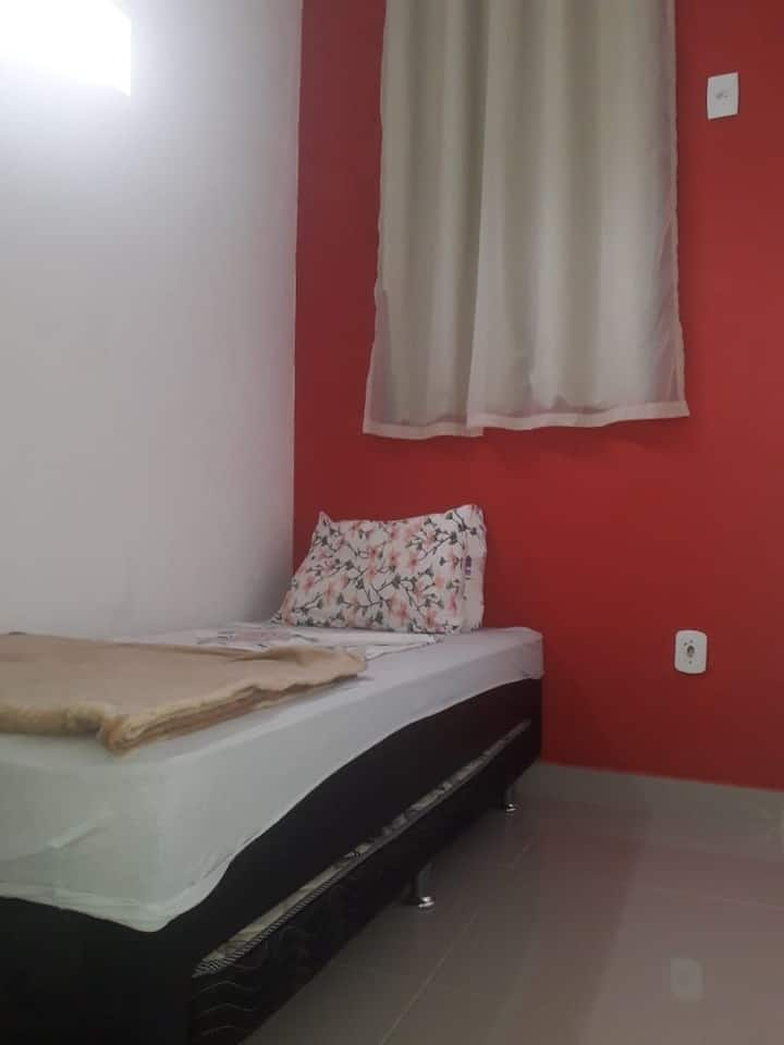 Canto do Poeta , suite  203 com ar, Wi Fi , TV