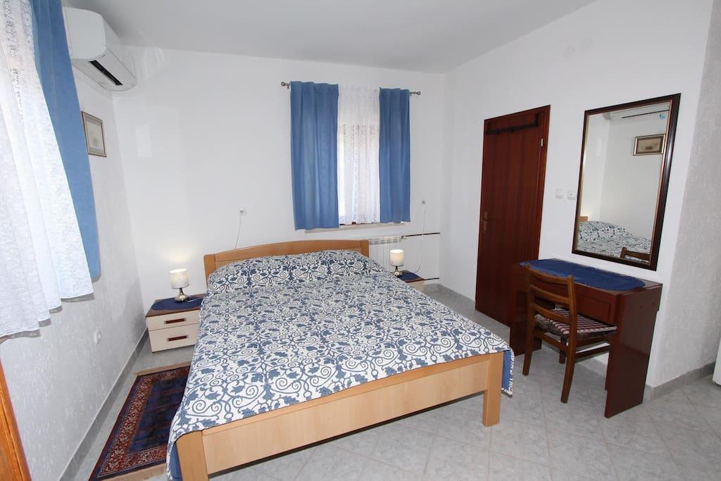 Silvana Rovinj vacanze Lodge Citta vecchia Rovigno